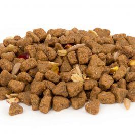Pindsvinefoder