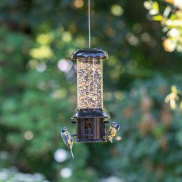 Frøautomat til småfugle Hermes