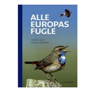 Alle Europas Fugle