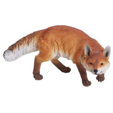 En jagende ræv