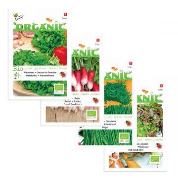 Buzzy® Salatblanding