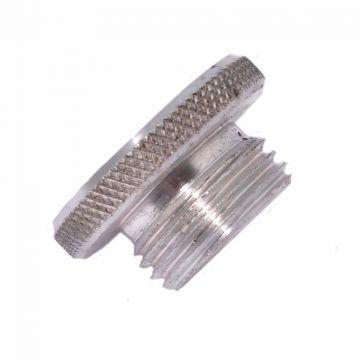 Aluminium skrue