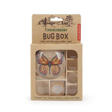 Huckleberry insektboks
