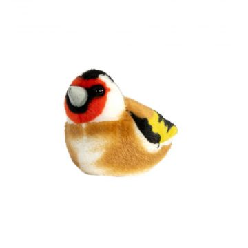 Singing Bird Soft Toy Stillids