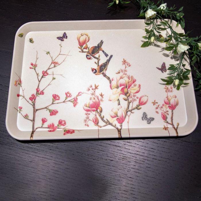 Bambusbakke Magnolia - Janneke Brinkman