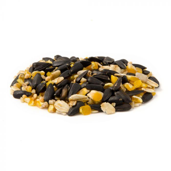 Økologiske Premium fuglefoder 2,5 kg