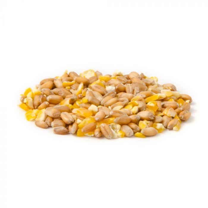 Blandet korn 2,5 kg