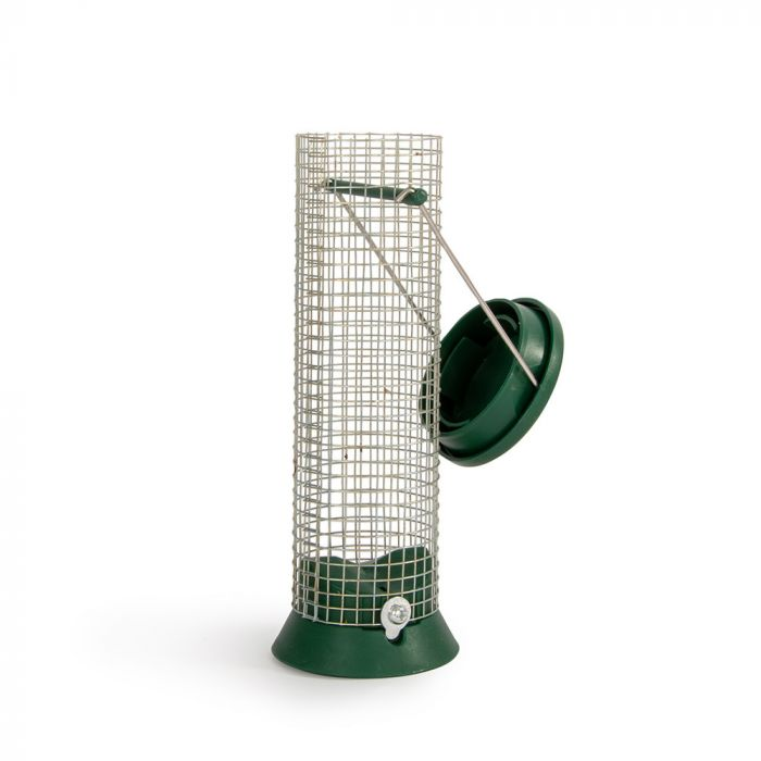 Jordnøddeautomat Challenger 23 cm Grøn