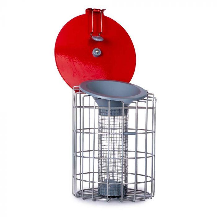 Jordnøddeautomat Compact Roundhouse