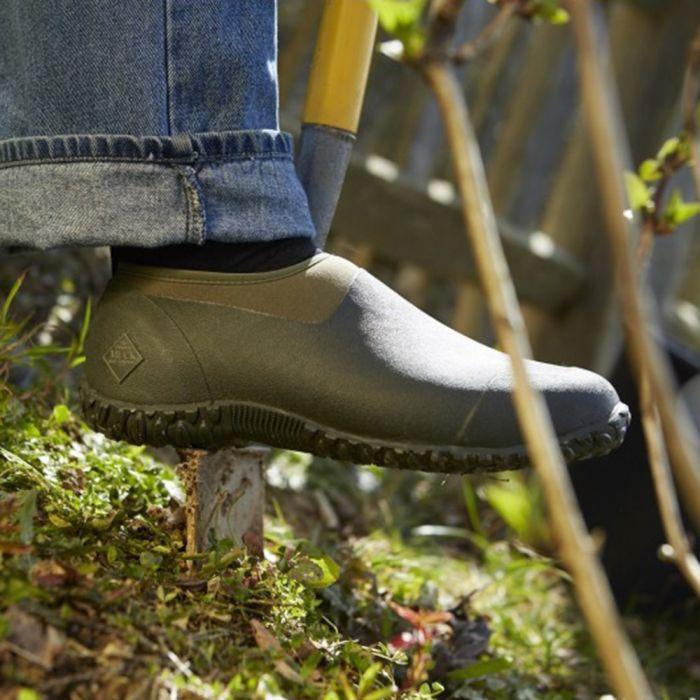 Gummistøvler Dame Muck Boots gummisko Muckster II