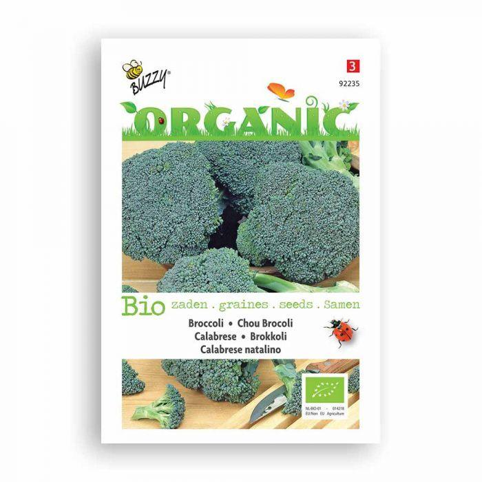 Buzzy® Broccoli Calabrese