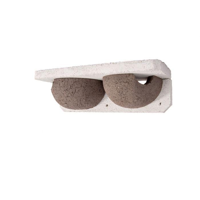WoodStone® Bysvalerede dobbelt