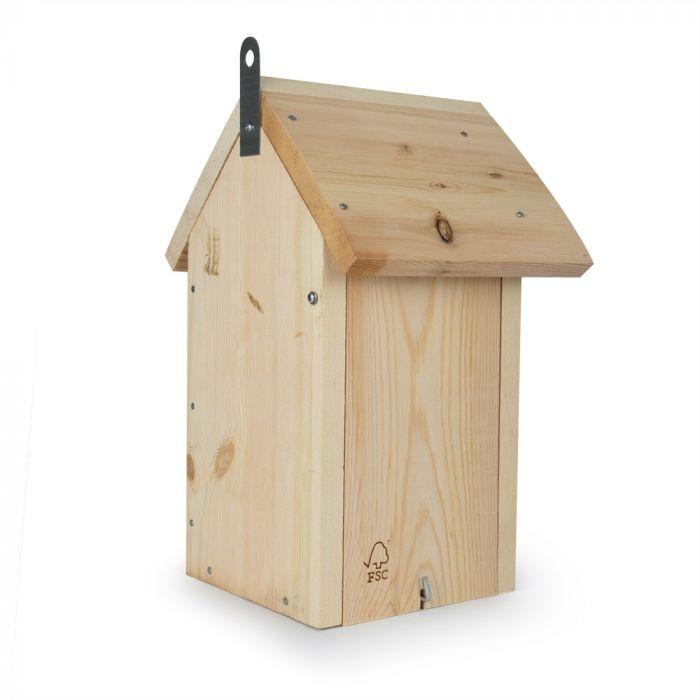 Bygg din egen fågelholk