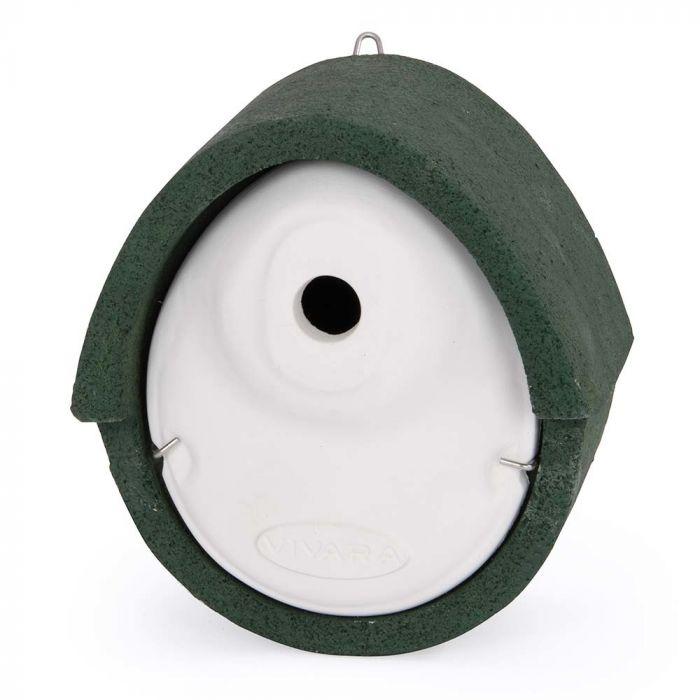 Redekasse WoodStone® Alicante 28 mm - Grøn