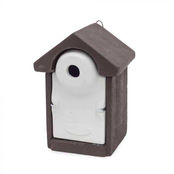 Redekasse WoodStone® Sevilla 32 mm - Brun