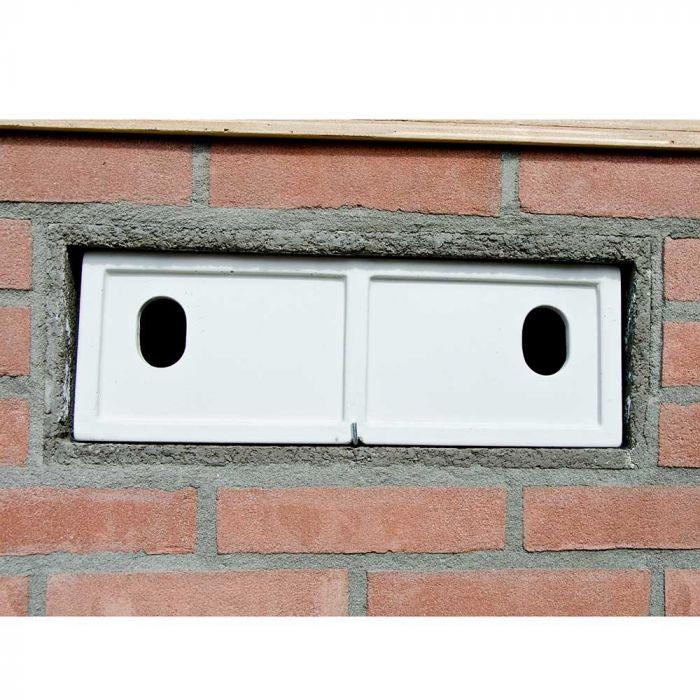 WoodStone® Spurveredekasse indbygning