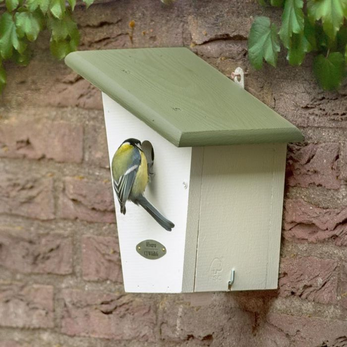 Fågelholk Lausanne
