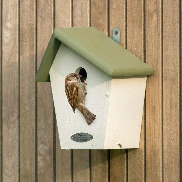Fågelholk Montreux