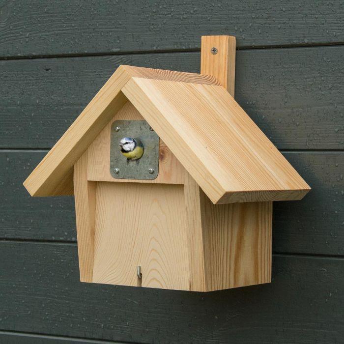Fågelholk Bouillon