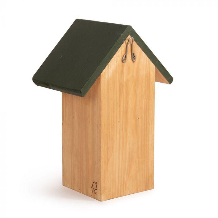 Duohus - Grøn