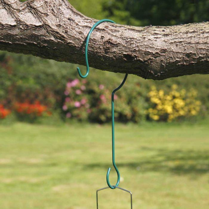 Trädkrok
