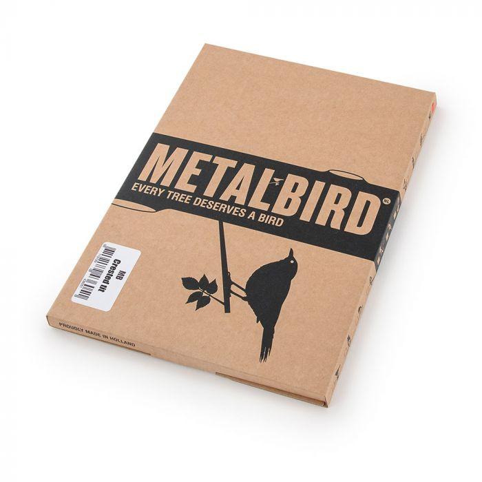Metalbird Tofsmes