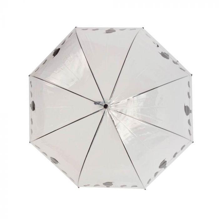 Paraply Fåglar Fågelsiluetter