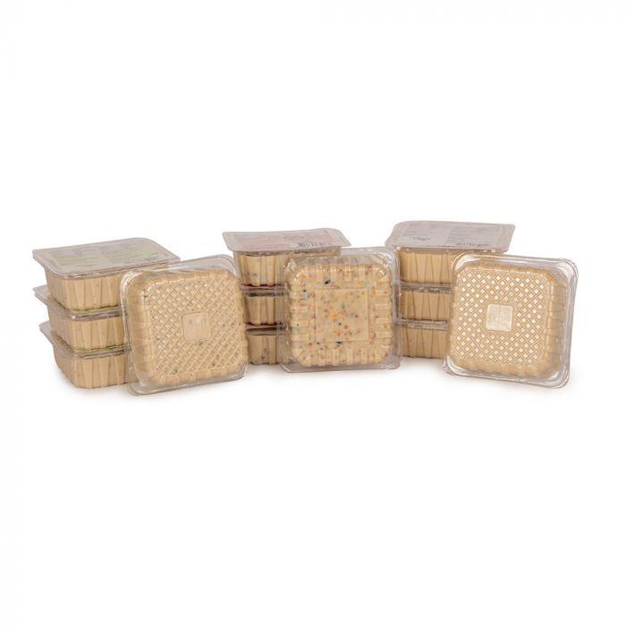 Foderblokpakke 12 stk