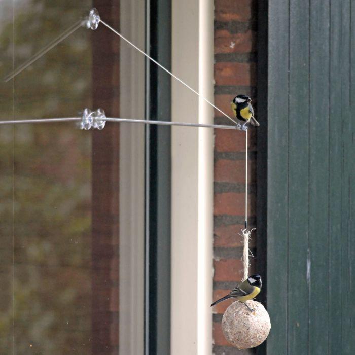 Vinduesophæng BirdSwing